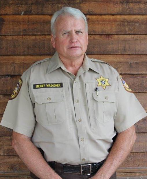 Sheriff Greg Waggoner - Leake County, Mississippi