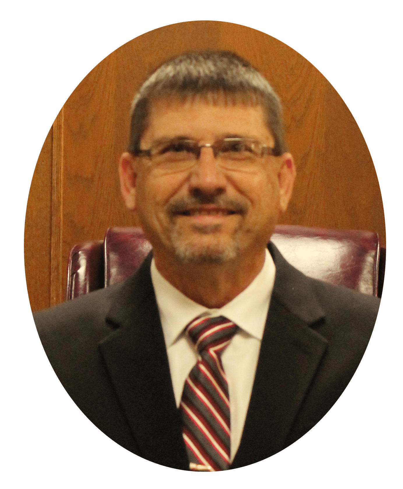 Randy W. Atkinson, Sheriff, Leake County, Mississippi