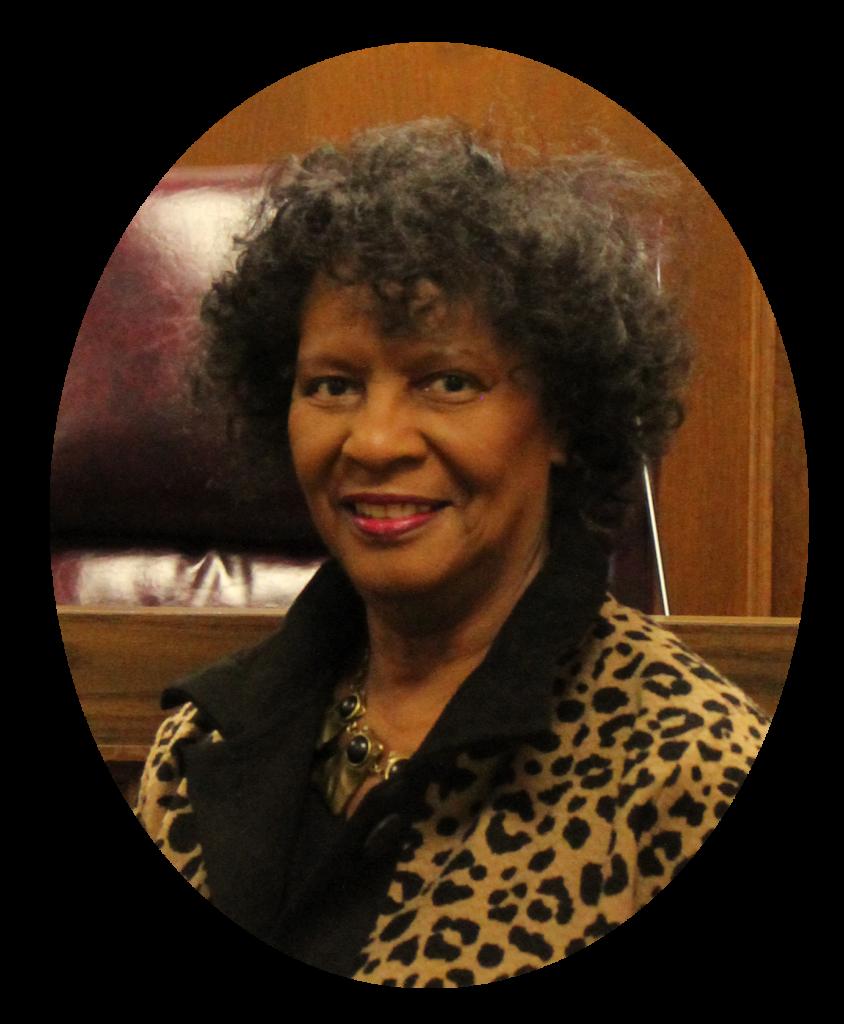 Ruby Graham, Western District Justice Court Judge